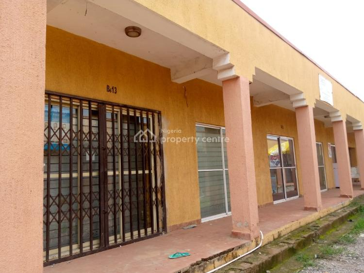 Shops, Warehouses, and Other Commercial Spaces, Karu Community Plaza, Karu, Abuja, Plaza / Complex / Mall for Sale