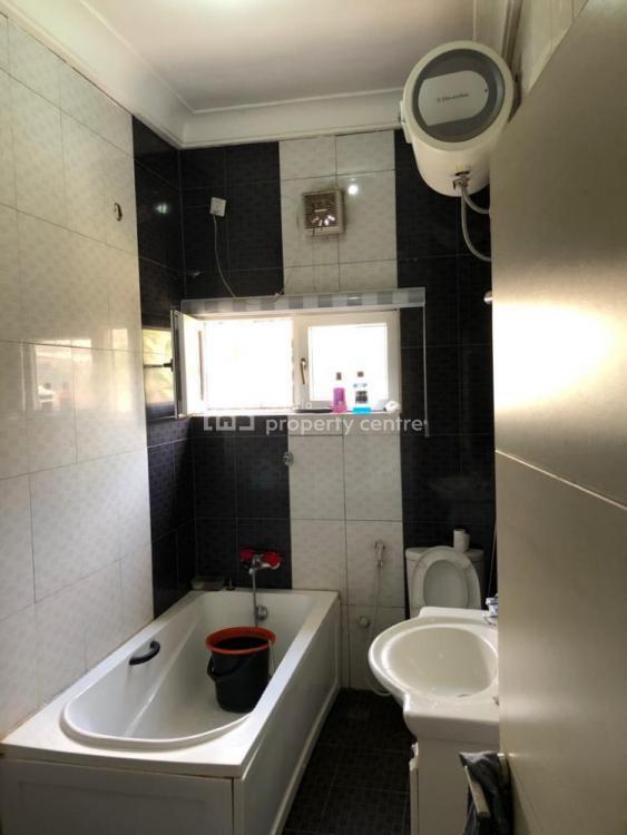 Serviced, Well Finished 3 Bedroom Flat, Durumi, Abuja, Mini Flat for Rent