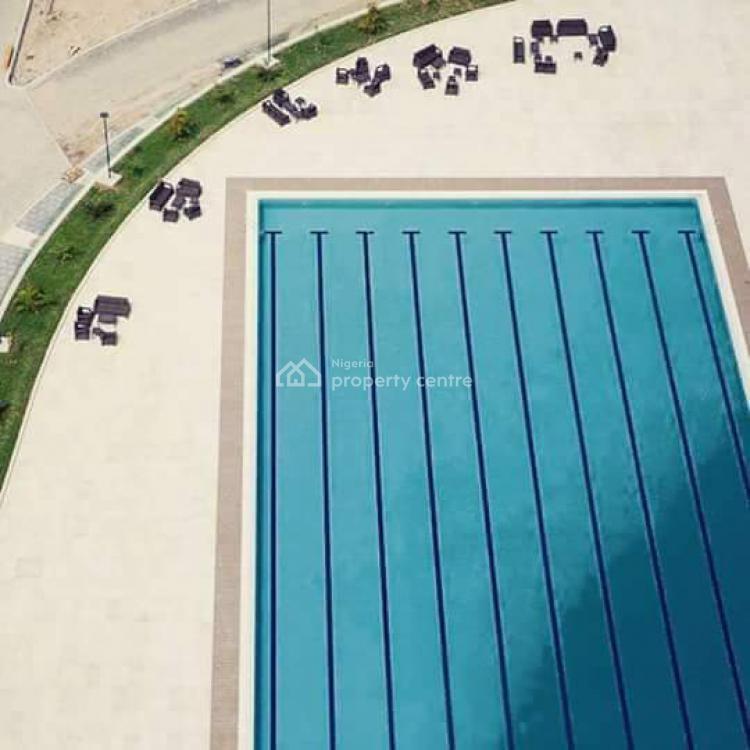 Luxurious 3 Bedroom Penthouse, Eko Atlantic City, Lagos, Flat / Apartment for Rent