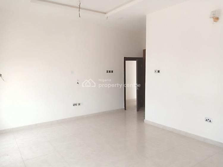 Elegant Newly Built 3 Bedroom Flat Apartment with B/q, Lekki, Lagos, Flat for Sale