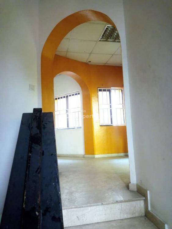 Luxury Fully Detached Duplex, Parkview Estate, Parkview, Ikoyi, Lagos, Office Space for Rent