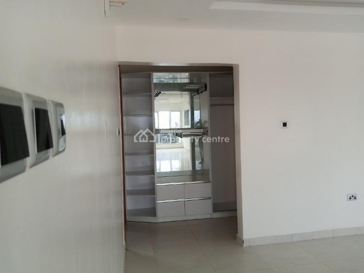 4 Bedroom Luxury Penthouse Apartments with B/q and Swimming Pool, Ikate, Lekki, Lagos, Flat for Sale
