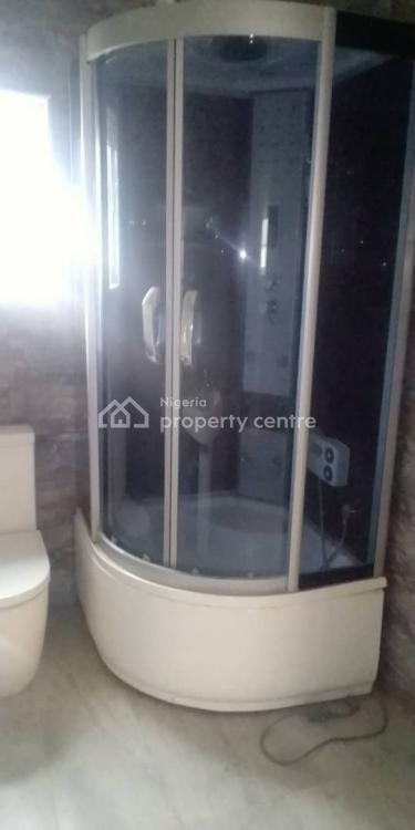 4 Bedroom Semi-detached Duplex, Sangotedo, Ajah, Lagos, Semi-detached Duplex for Sale