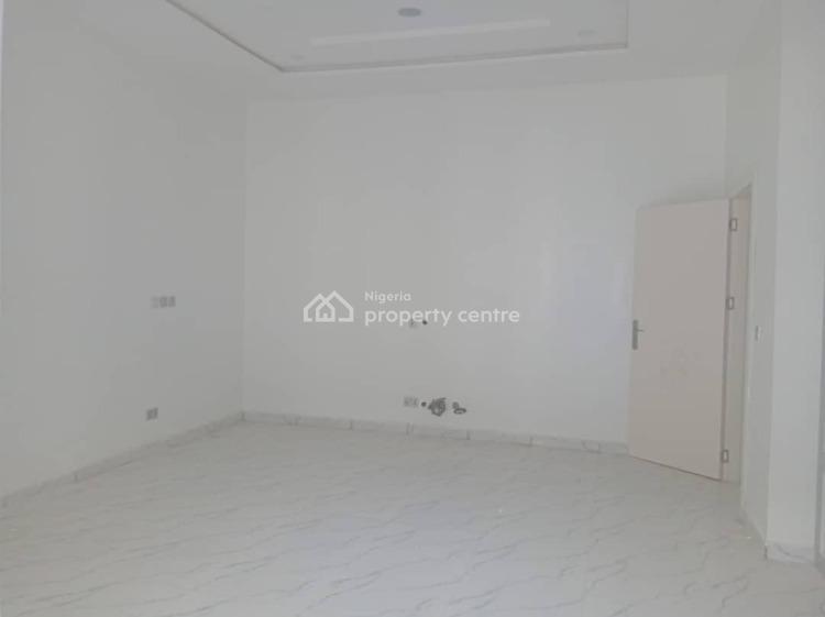 4 Bedroom Terraced Duplex, Lafiaji, Lekki, Lagos, Terraced Duplex for Sale