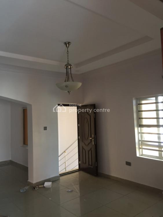 Luxury 2 Bedroom Apartment Very Lovely Upstairs, Plot 6 Vintage Garden Estate, Ajah, Lagos, Flat for Rent