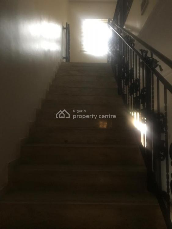 4 Bedroom Terrace Apartment with Bq, Parkview, Ikoyi, Lagos, Terraced Duplex for Sale