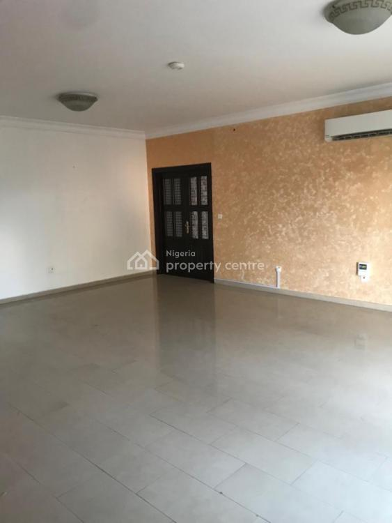 Fully Fitted 3 Bedroom High Rise Apartment with Eleva, S/pool and Gym, Ikoyi, Lagos, Flat for Rent