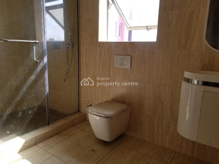 Spacious 5 Bedrooms Duplex, Off Freedom Way, Lekki Phase 1, Lekki, Lagos, Detached Duplex for Sale