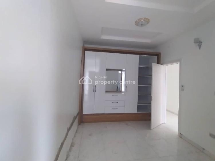 4 Bedroom Terrace, Orchid Road, Lekki, Lagos, House for Sale