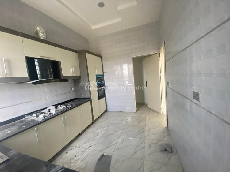 4 Bedrooms Terrace Duplex with Fitted Kitchen, Ikota, Lekki, Lagos, Terraced Duplex for Sale