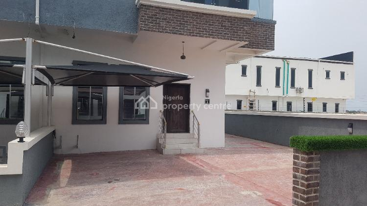 Affordable 4 Bedroom Semi Detached Duplex, West End Estate, Ikota, Lekki, Lagos, Semi-detached Duplex for Sale