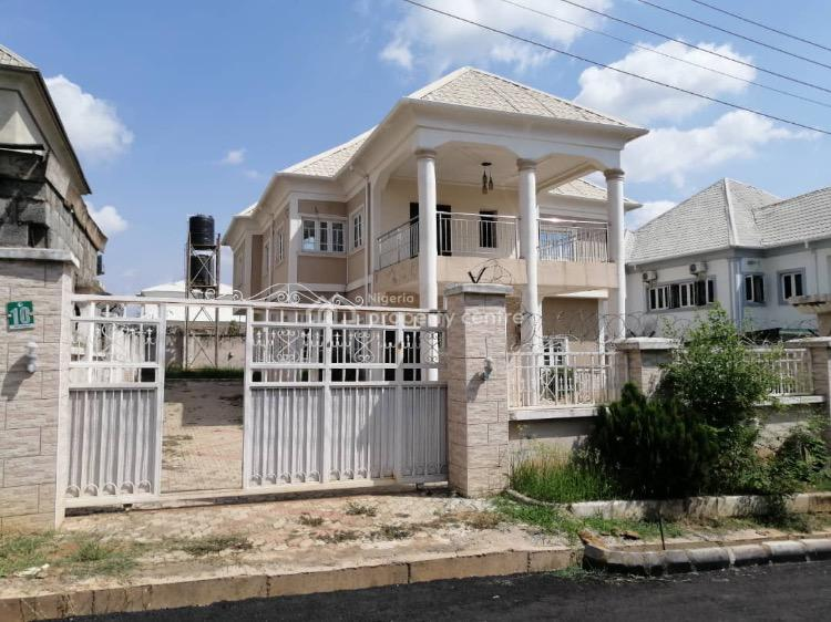 5 Bedroom Fully Detached Duplex in an Estate, Gwarinpa, Abuja, House for Sale