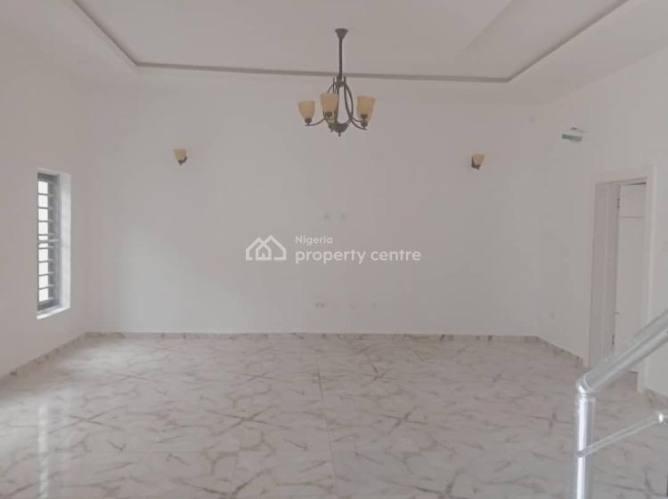 4 Bedroom Terraced Duplex, Conservative By 2nd Toll Gate, Lekki Expressway, Lekki, Lagos, Terraced Duplex for Sale