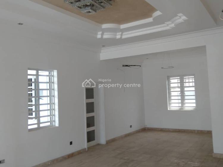 New 5 Unit of 5 Bedroom Duplex, Adeniyi Jones Estate, Adeniyi Jones, Ikeja, Lagos, Detached Duplex for Sale