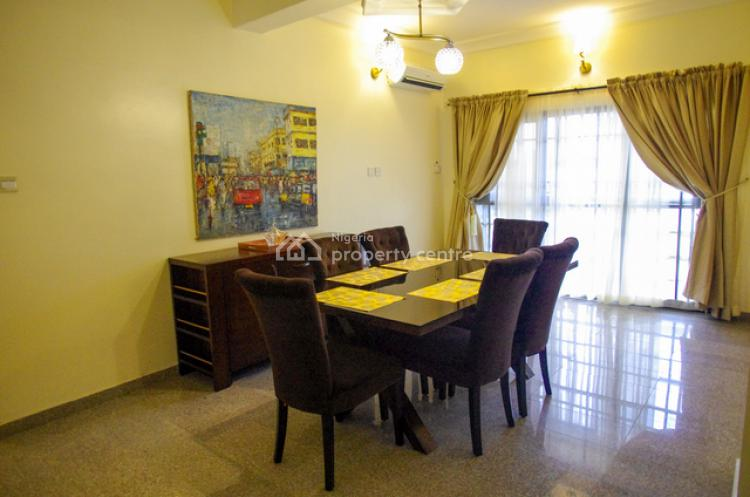 Stylishly Finished Luxury 3 Bedroom Apartment, Off Bourdillion Road, Old Ikoyi, Ikoyi, Lagos, Flat / Apartment for Sale