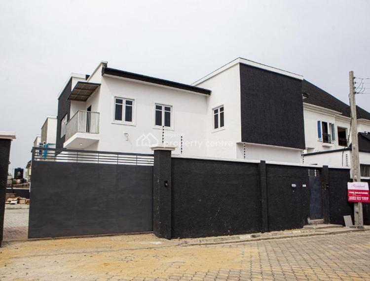 5 Bedroom Detatched House, Ajiwe, Ajah, Lagos, Detached Duplex for Sale