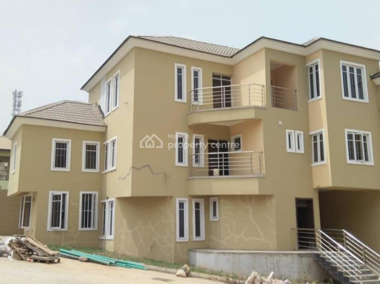 Luxuriously Furnished 4 Bedroom Semi Detached Duplexe with Maids Room, Heritage Court, Magodo Brooks, Gra, Magodo, Lagos, Semi-detached Duplex for Sale