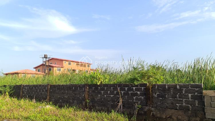 Fully Fenced Land Measuring 650 Square Metres, Ado, Ajah, Lagos, Mixed-use Land for Sale