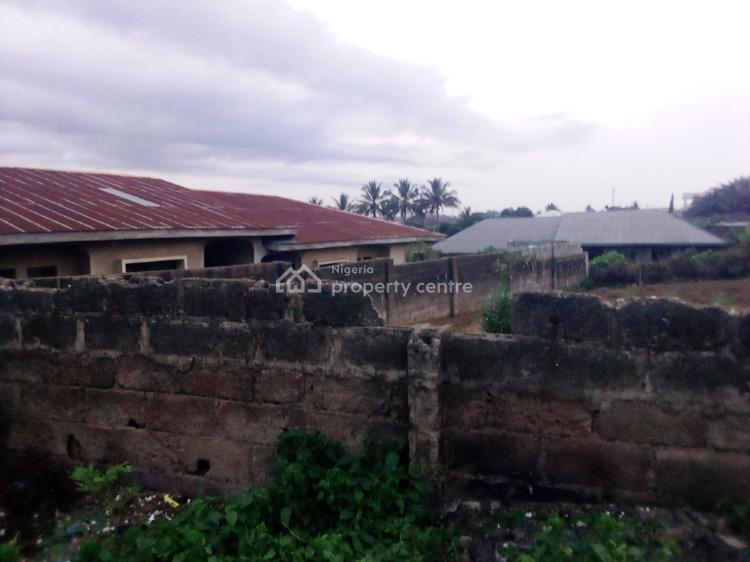 Genuine Full Plot of Land, Deeper Life Way, Ashi Bodija, Ibadan, Oyo, Residential Land for Sale