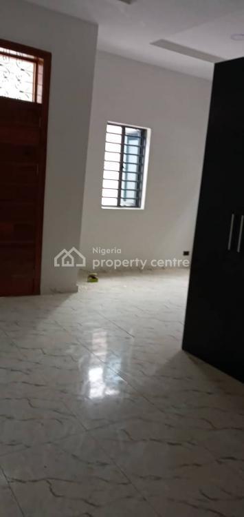 4 Bedroom Fully Detached Duplex, Chevron Alternative Route, Lekki Expressway, Lekki, Lagos, Detached Duplex for Sale