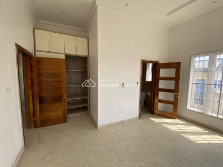 Luxury 4 Bedroom Fully Detached Duplex with a Bq, Magemound Estate, Lekki, Lagos, Detached Duplex for Sale