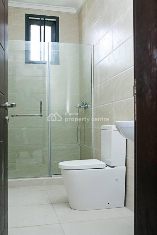 Luxury 4 Bedroom Terrace, Mojisola Onikoyi Estate, Banana Island, Ikoyi, Lagos, Terraced Duplex for Sale