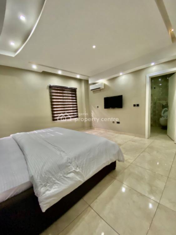 Luxury 3 Bedroom Apartment, Off Palace Road, Oniru, Victoria Island (vi), Lagos, Flat Short Let