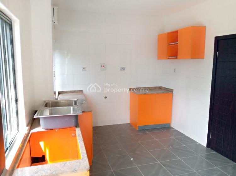 Serviced Brand New 3 Bedrooms Flat, Lekki Phase 1, Lekki, Lagos, Flat for Rent