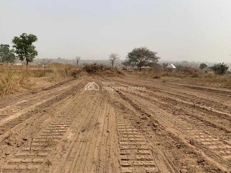 Plots of Land, Lugbe Fha, Pyakasa, Lugbe District, Abuja, Residential Land for Sale