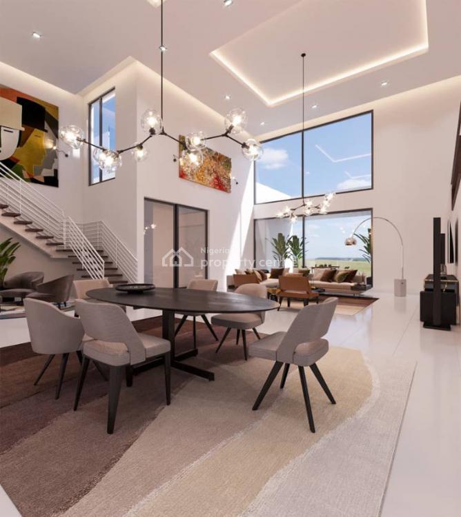4 Bedroom Duplex with a Maids Room, Musa Y'ardua Street Off Kofo Abayomi Street, Victoria Island (vi), Lagos, House for Sale