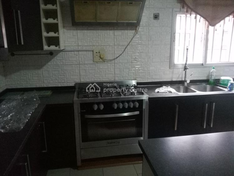 5 Bedroom Fully Detached Duplex in a High Profile Estate., Vgc, Lekki, Lagos, Detached Duplex for Sale