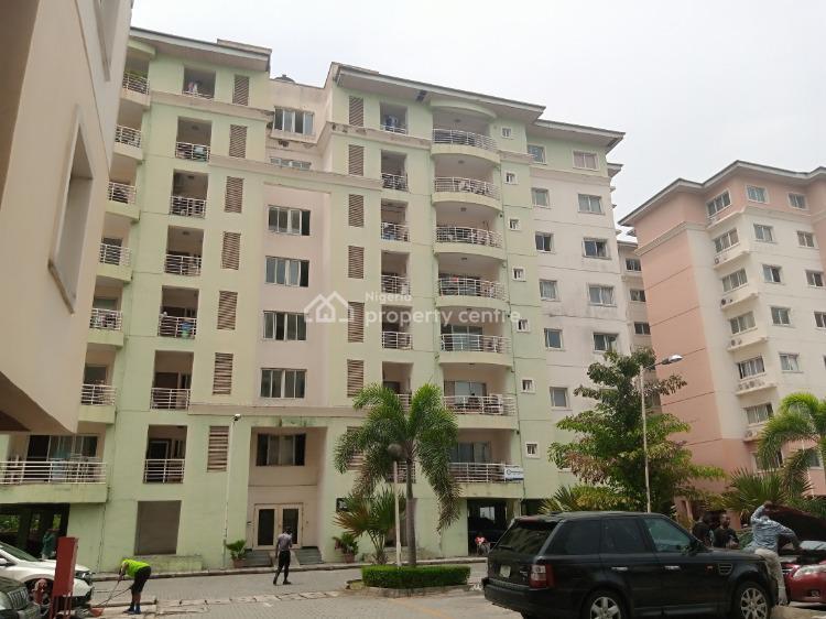 Beautifully Furnished 3 Bedroom Flat Apartment, Around House on The Rock, Ikate Elegushi, Lekki, Lagos, Flat Short Let