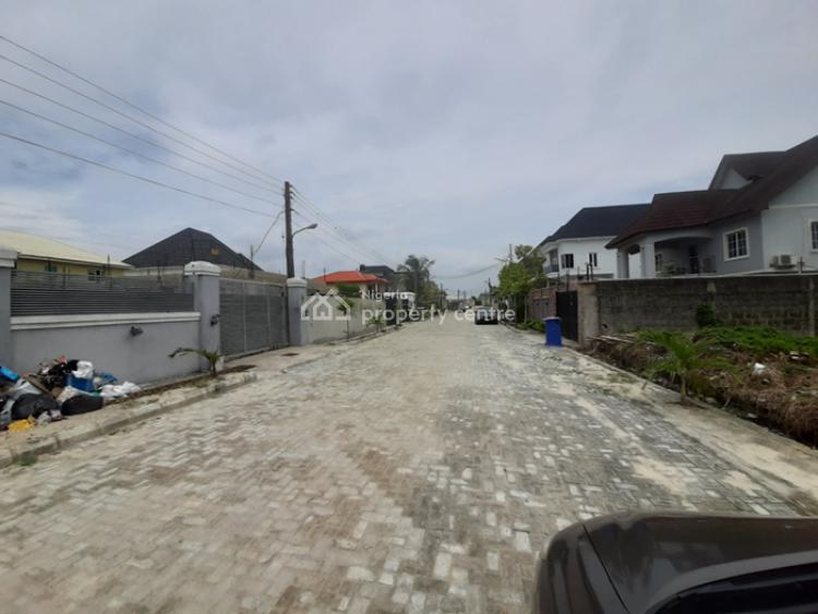 650sqm of Land, Happyland Estate, Ajah, Lagos, Residential Land for Sale