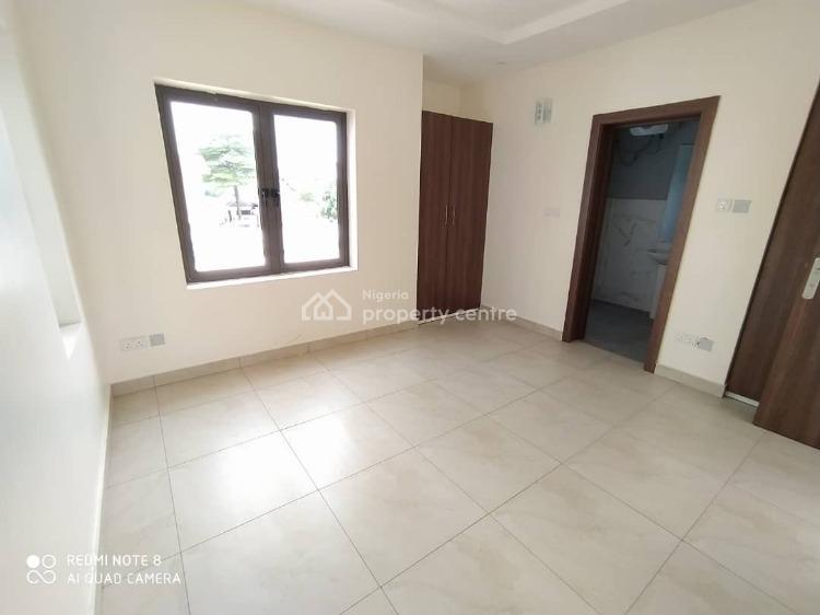 Luxury Brand New 4 Bedroom Terrace Duplex, Phase 1, Osborne, Ikoyi, Lagos, Terraced Duplex for Rent