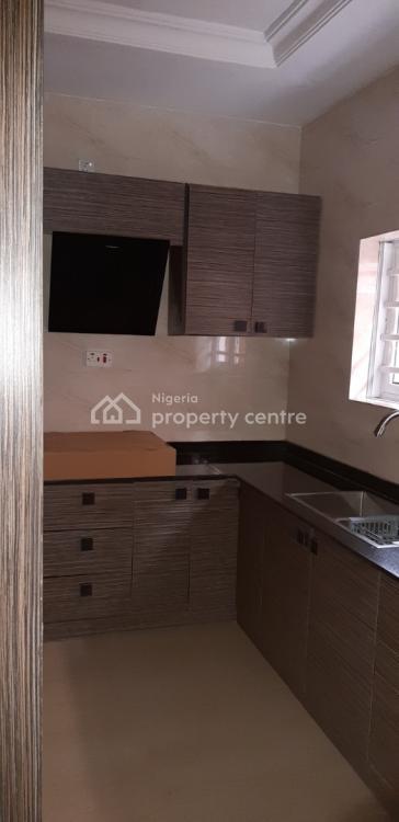 a Lovely and Nice Newly Built 5 Bedroom Terrace Duplex, Olayemi Street, Kilo, Surulere, Lagos, Terraced Duplex for Sale