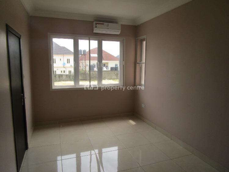 Luxury 3 Bedroom Flat with Excellent Facillities, Bera Estate, Lafiaji, Lekki, Lagos, Flat for Rent