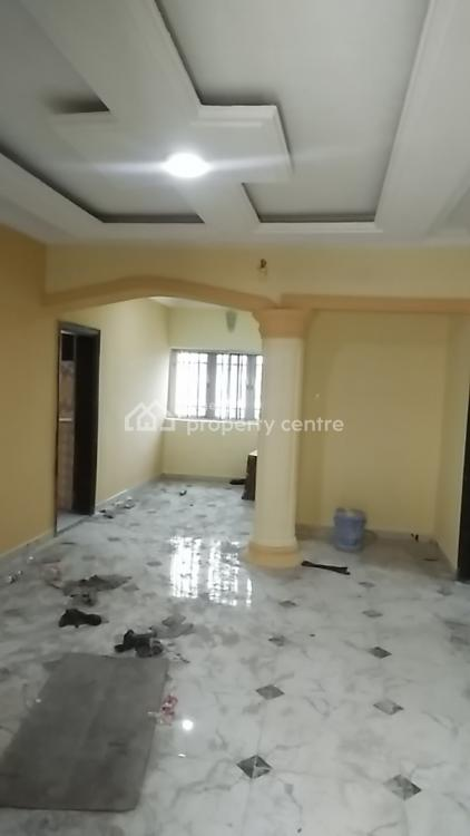 Newly Built 2 Bedroom Flat, Rukporkwu, Port Harcourt, Rivers, Flat for Rent