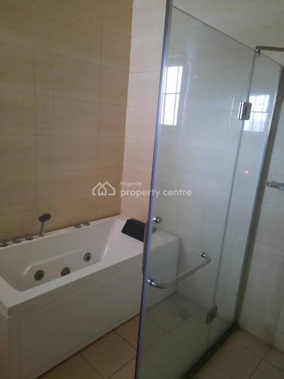 Fully Serviced 4 Bedroom Terrace  Duplexes with Bq, Osbourne Phase 2, Ikoyi, Lagos, Terraced Duplex for Sale