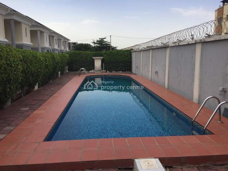 Lovely 3 Bedroom Duplex with Maids Quarters, Chief Yesufu Abiodun Oniru Road, Victoria Island Extension, Victoria Island (vi), Lagos, Terraced Duplex for Sale