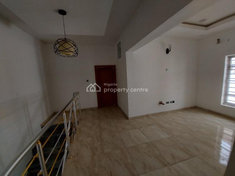 Brand New Four Bedroom Semi-detached House with Bq, White Oak Estate, Lekki, Lagos, Semi-detached Duplex for Sale