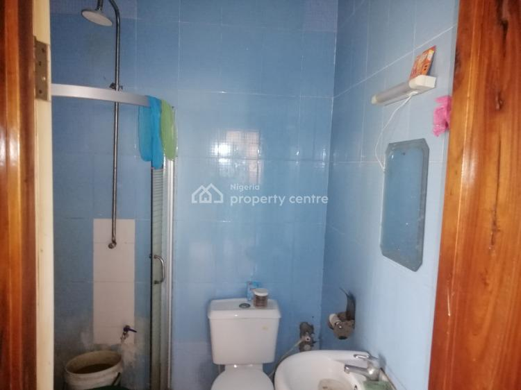 Nice Self Contained, Off Omorere Johnson, Lekki Phase 1, Lekki, Lagos, Self Contained (single Rooms) for Rent