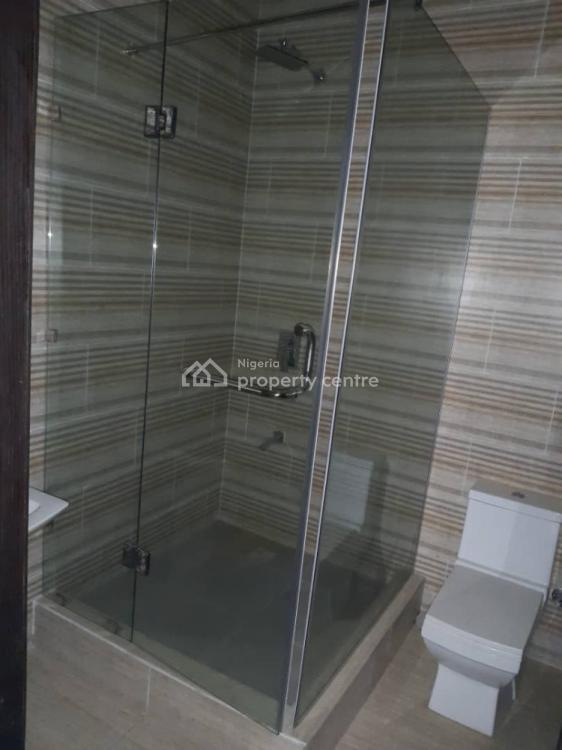 5 Bedroom Duplex with a Bq, Madiba Enclave, Kusenla Road, Ikate Elegushi, Lekki, Lagos, Detached Duplex for Sale