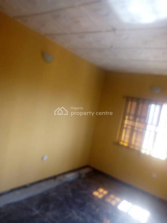 Newly Built 2 Bedroom Flat with All Facilities, Behind Iwo Road Wema Bank, Ibadan, Oyo, Flat for Rent