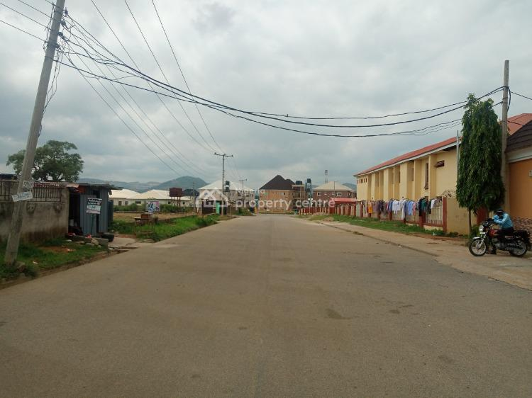 Fantastic 5000sqm, Built Up Neighborhood, Extension 3, Kubwa, Abuja, Residential Land for Sale