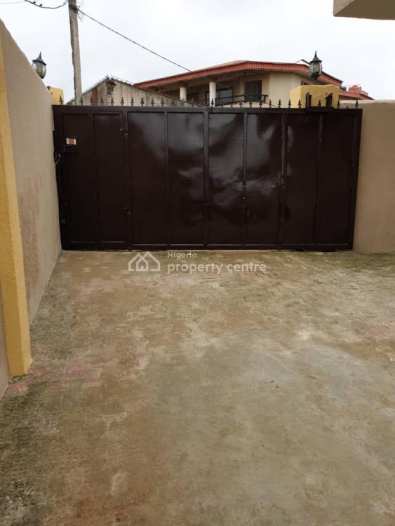 Block of 4 Flats, Off Awolowo Way, Ikorodu, Lagos, Flat / Apartment for Sale