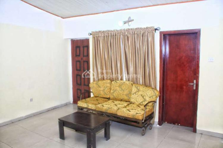 Furnished One Bedrrom Plus Apartment - Weekly, 65 Ajiran Road, Agungi, Lekki, Lagos, Self Contained (single Rooms) Short Let