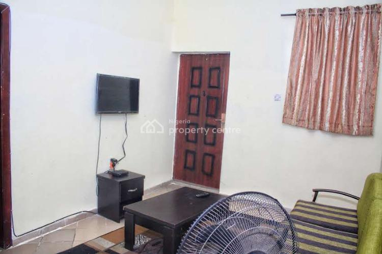 Furnished One Bedrrom Plus Apartment - Monthly, 65 Ajiran Road, Agungi, Lekki, Lagos, Self Contained (single Rooms) Short Let