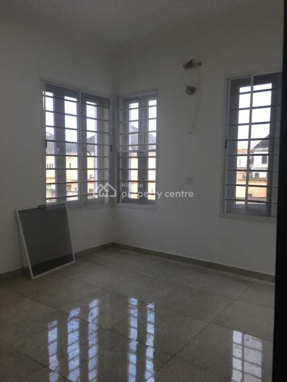 Well Finished 3 Bedroom Flat with Spacious Compound, After Second Toll Gate, Lekki Phase 2, Lekki, Lagos, Block of Flats for Sale
