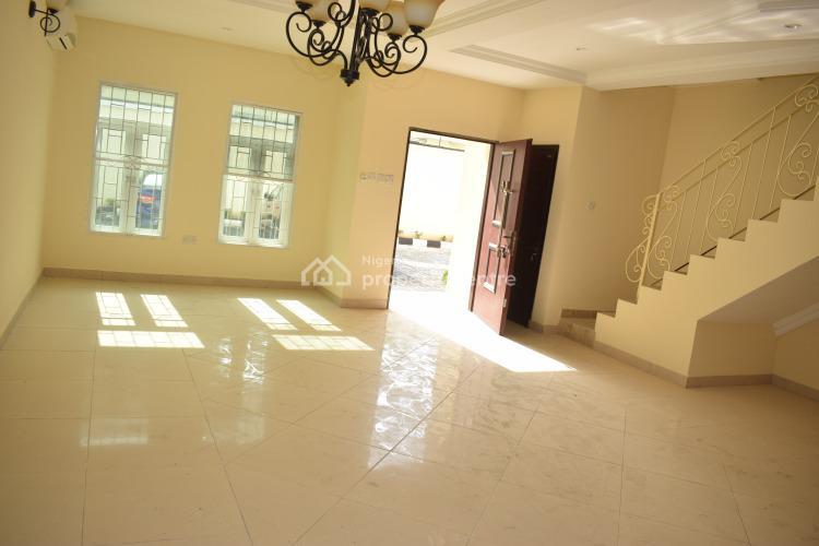 Luxury 4 Bedroom Terrace, Kings Street, Parkview, Ikoyi, Lagos, Terraced Duplex for Sale