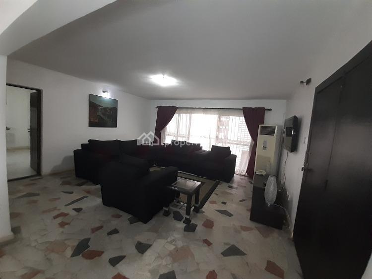 Luxury 3 Bedroom Serviced Apartment, Victoria Island (vi), Lagos, House Short Let